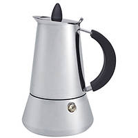 Гейзерная кофеварка 600 мл Maestro MR 1668-600