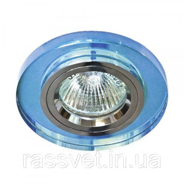 Встраиваемый светильник Feron 8060-2 7-мультиколор