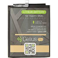 Аккумулятор батарея Gelius Pro BN35 для Xiaomi Redmi 5