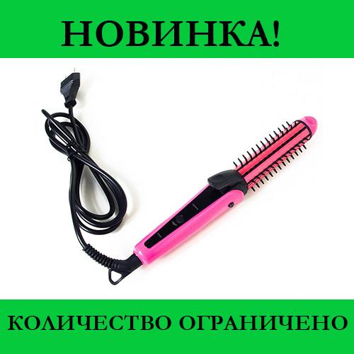 Плойка для волос Domotec MS-4906