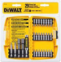 Набор бит DEWALT DW2162 в наборе 29отверток