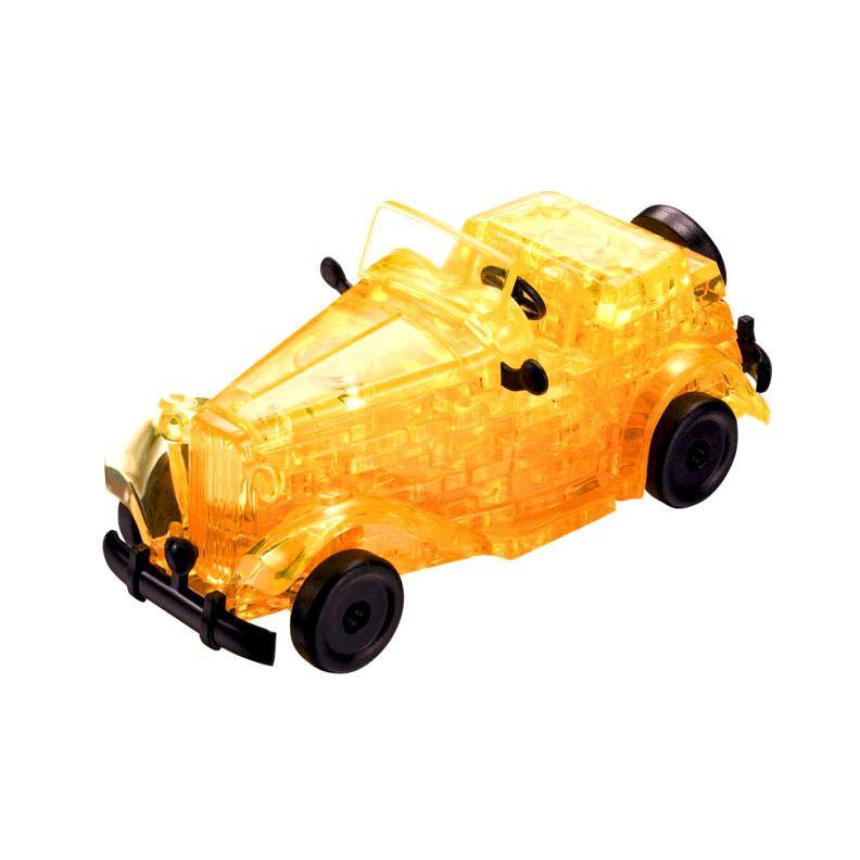3D Crystal Puzzle «Ретро-автомобиль»