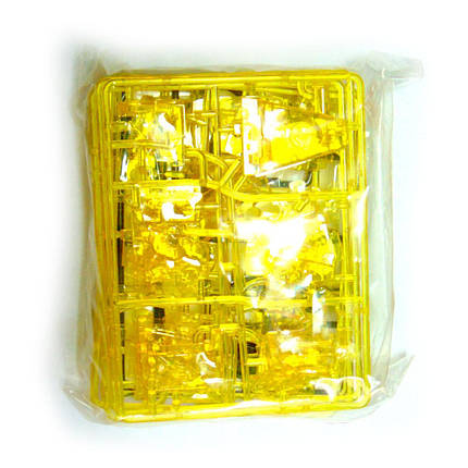 3D Crystal Puzzle «Ретро-автомобиль», фото 2