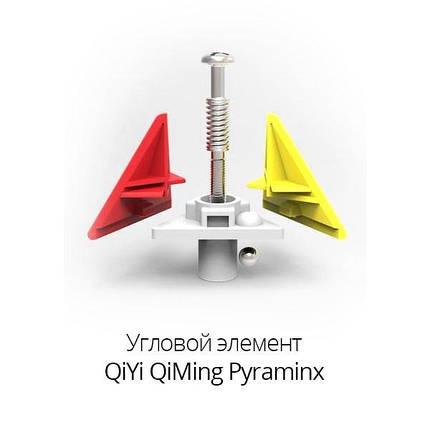 QiYi QiMing Pyraminx, фото 2
