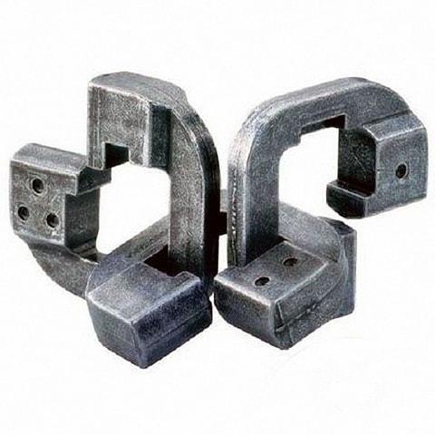 Головоломка Cast Puzzle Chain | Цепь (6 уровень)