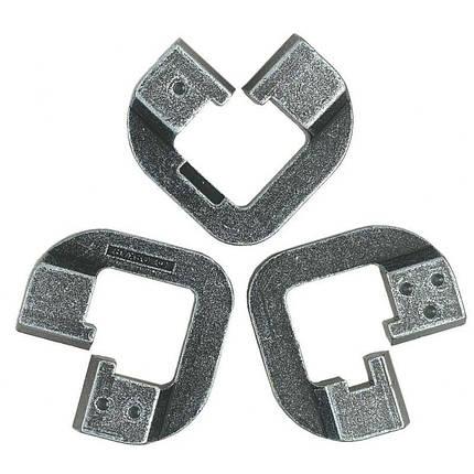 Головоломка Cast Puzzle Chain | Цепь (6 уровень), фото 2