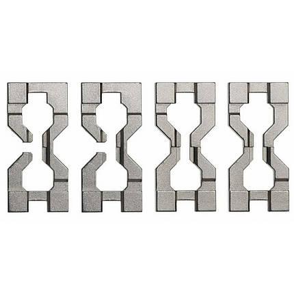 Головоломка Cast Puzzle Hourglass | Песочные часы (6 уровень), фото 2