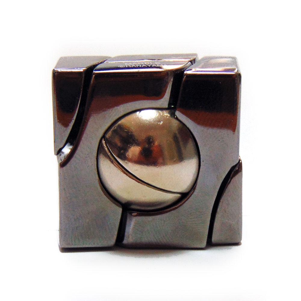 Головоломка Cast Puzzle Marble (Мрамор) 5*