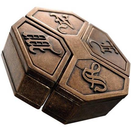 Головоломка Cast Puzzle News | Новости (6 уровень), фото 2