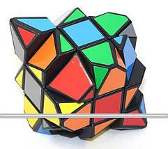 Головоломка DianSheng Hexagonal Dipyramid (шестиугольная двойная пирамида), фото 3
