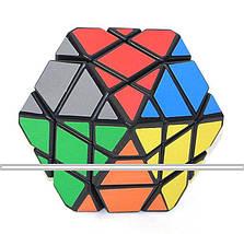Головоломка DianSheng Hexagonal Dipyramid (шестиугольная двойная пирамида), фото 2
