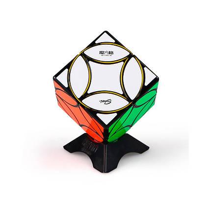 Головоломка QiYi MoFangGe Ancient Coin Cube, фото 2