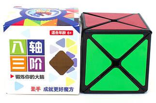 Головоломка Дино-куб Shengshou, фото 2