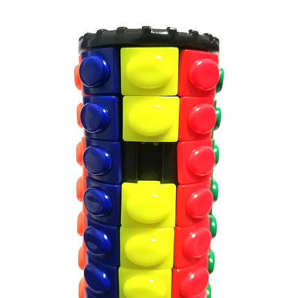 Головоломка Кукуруза (Светофор) на 14 рядов (111 элементов), фото 2