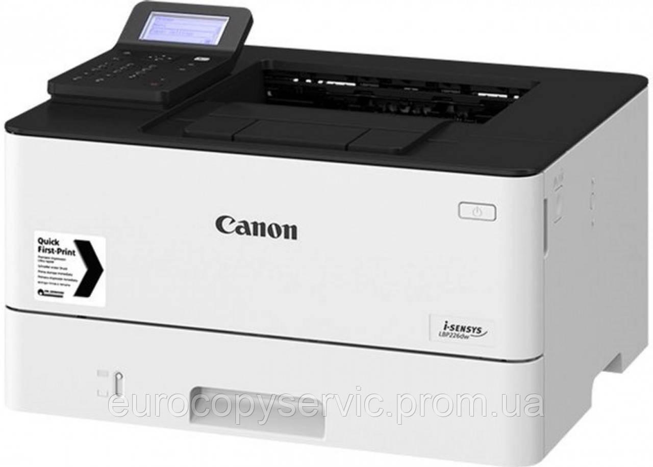 Принтер Canon LBP226DW (3516C007) з Wi-Fi