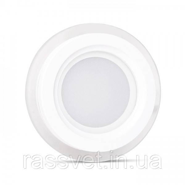 Светодиодный светильник Feron AL2110 6W белый