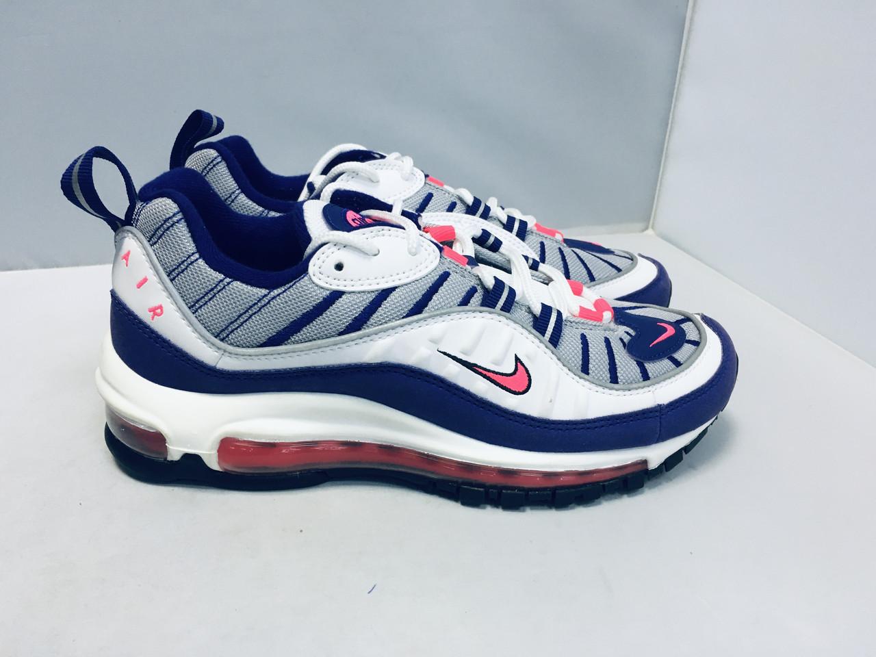 Женские кроссовки Nike Air Max, 37,5 размер