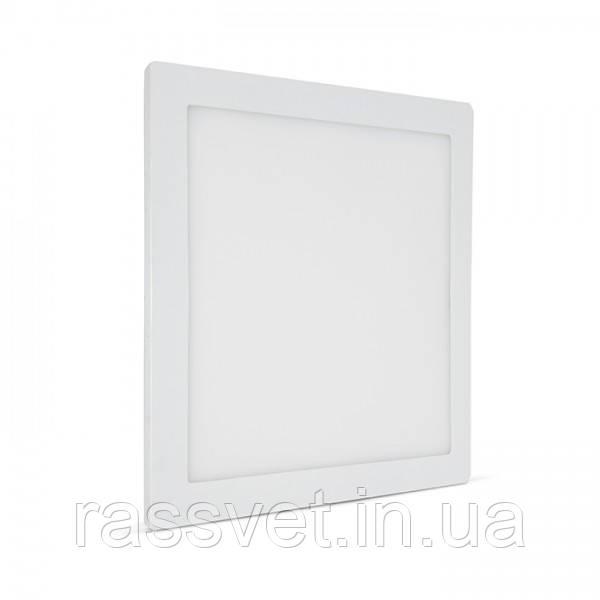 Светодиодный светильник Feron AL511 24W белый