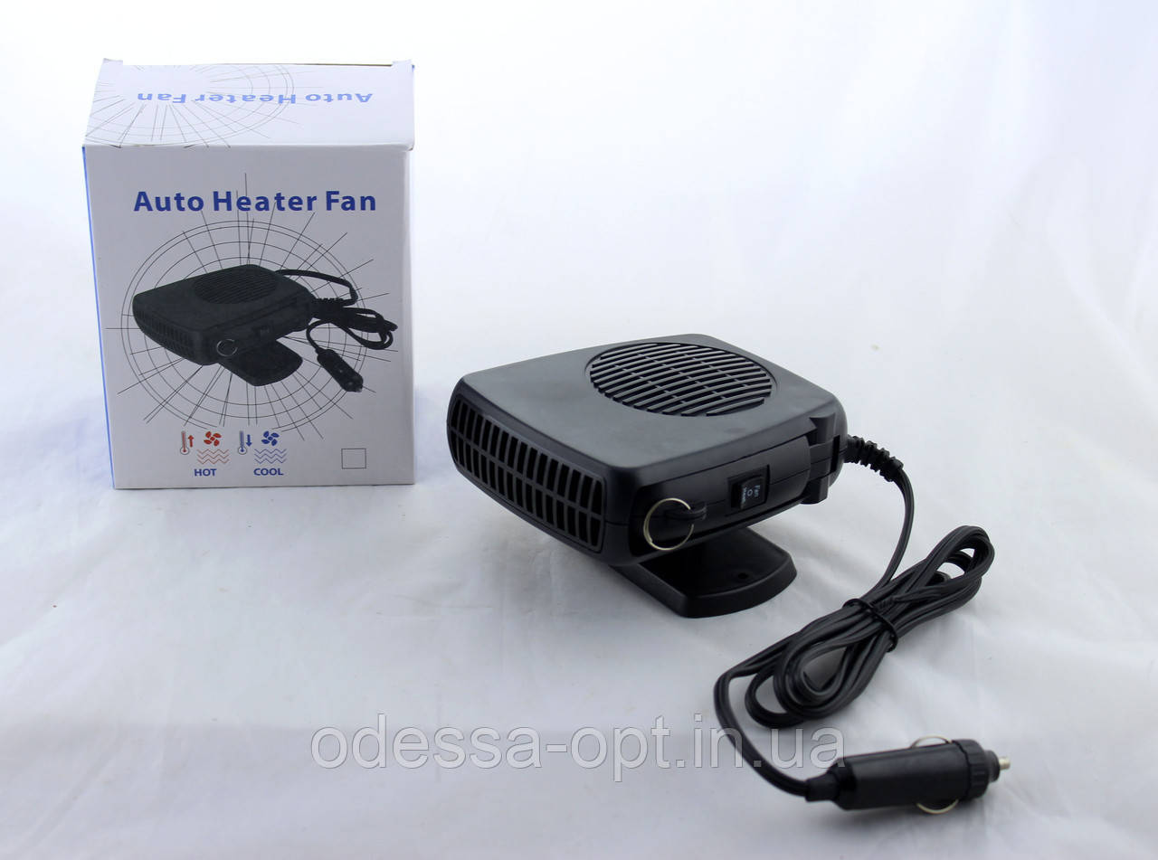 Автомобільна дуйка 12V Car Fan 703