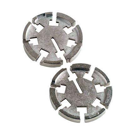 Головоломка литая Диск (аналог Cast Puzzle Disk), фото 2