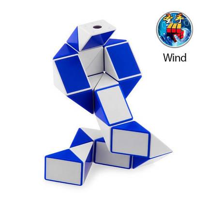 Змейка Рубика Shengshou Wind (улучшенный механизм), фото 2