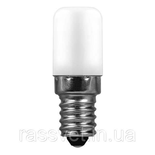 Светодиодная лампа Feron LB-10 2W E14 4000K