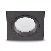 Встраиваемый светильник Feron DL6300 черный