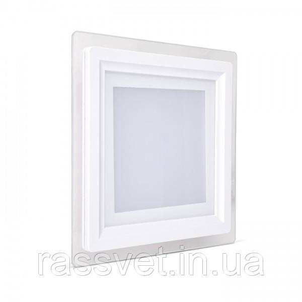 Светодиодный светильник Feron AL2111 25W белый 5000K