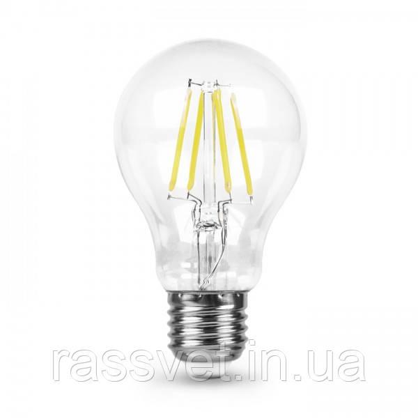 Светодиодная лампа Feron LB-63 8W E27 4000K