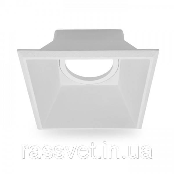 Встраиваемый светильник Feron DL8290 белый