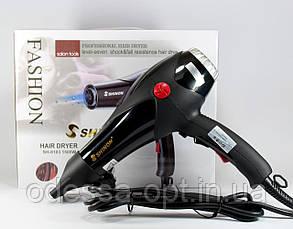 Фен для волосся 8103 (Ціна за 2 фена !!!), фото 2