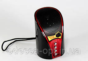 Моб.Колонка SPS WS 133 + Bluetooth