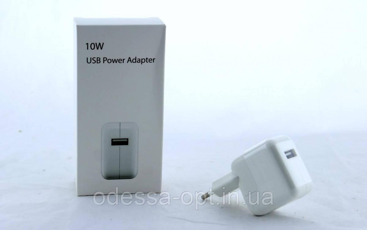 Адаптер ipad 1usb For IP Charger (apple)