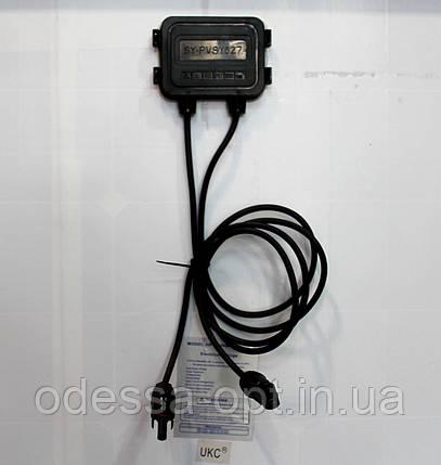 Solar board 150W 1480*670*35 18V, фото 2