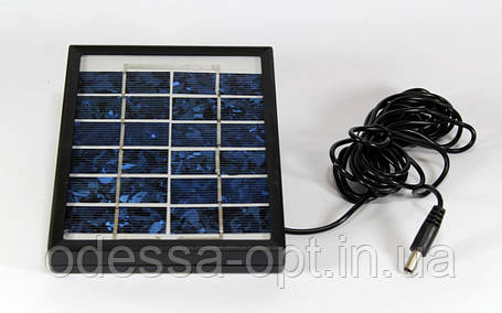 Solar board 2W-6V + mob. charger, фото 2