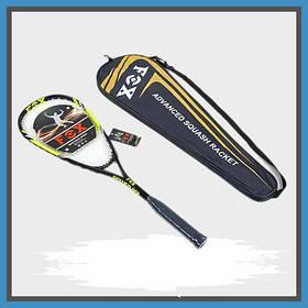 Большой теннис и сквош