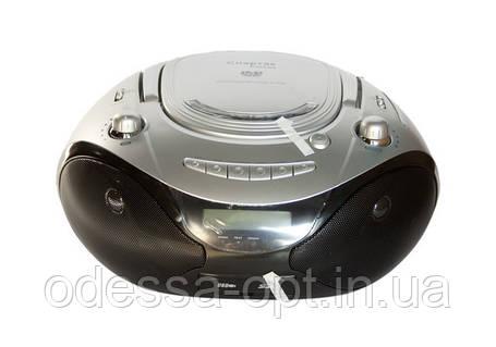 Автомагнитола DVD 9126, фото 2