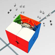 Кубик Рубика 2x2 MoYu MGC Магнитный, фото 2
