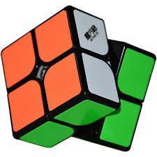 Кубик Рубика 2×2 2×2 QiYi MoFangGe QiDi