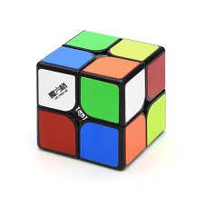 Кубик Рубика 2×2 2×2 QiYi MoFangGe QiDi, фото 2