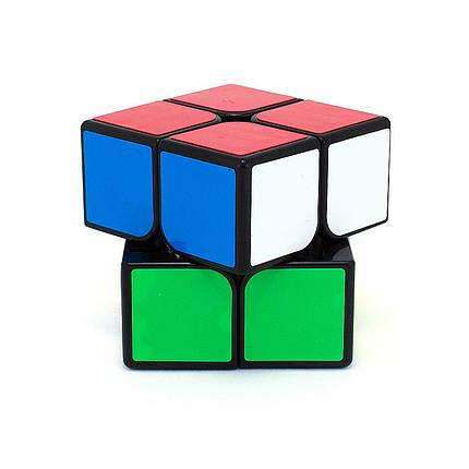 Кубик Рубика 2×2 MoYu GuanPo, фото 2