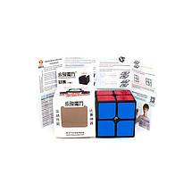 Кубик Рубика 2×2 MoYu GuanPo, фото 3