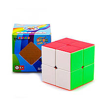 Кубик Рубика 2×2 ShengShou Rainbow, фото 3