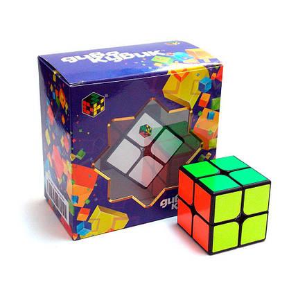 Кубик Рубика 2×2 Диво-кубик Флю, фото 2