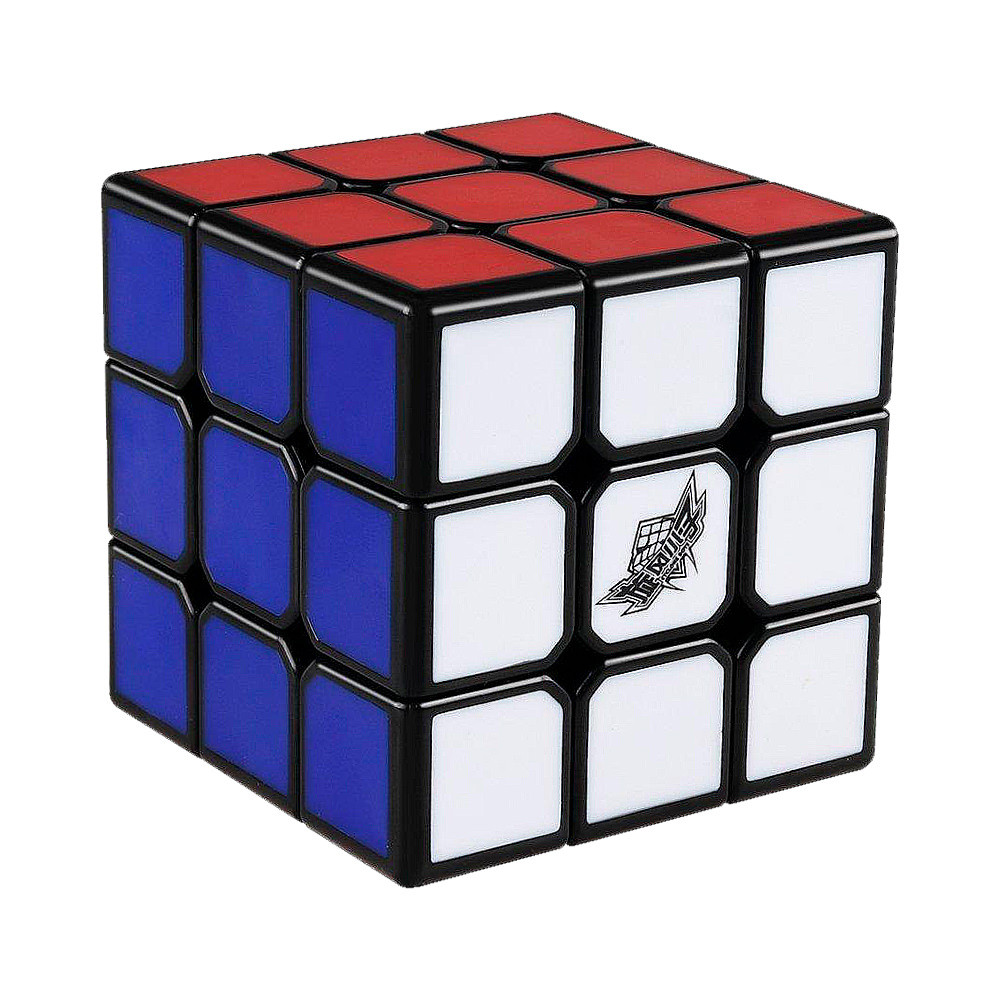 Кубик Рубика 3x3 Cyclone Boys Feiku со вставками
