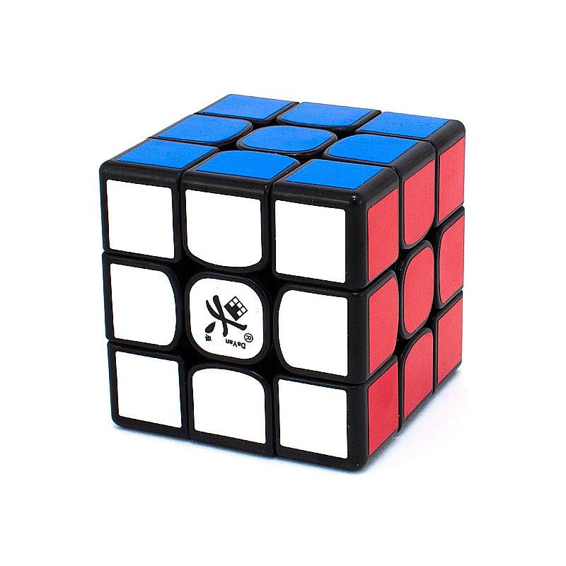 Кубик Рубика 3x3 DaYan 5 ZhanChi 2017