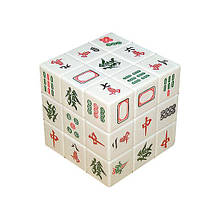 Кубик Рубика 3x3 Diansheng Mahjong