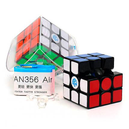 Кубик Рубика 3x3 GAN 356 Air Standard, фото 2