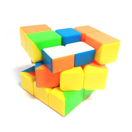 Кубик Рубика 3x3 MoYu Asymmetric Cube, фото 2