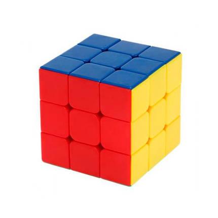 Кубик Рубика 3x3 Shengshou Rainbow, фото 2